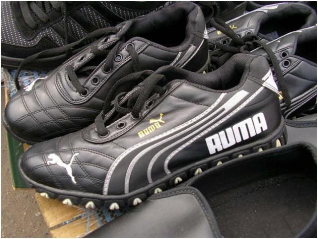 fa7dcfb5 Как отличить оригинальную обувь Puma от подделки - Портал