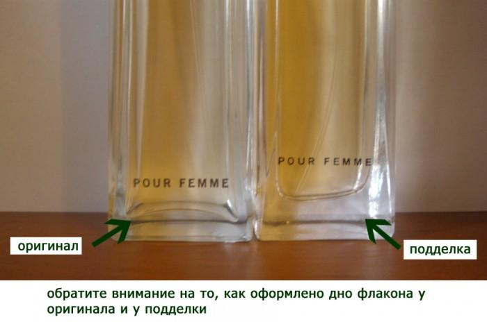b5ea4a0f0c71 Lacoste – как опознать настоящий парфюм - Портал