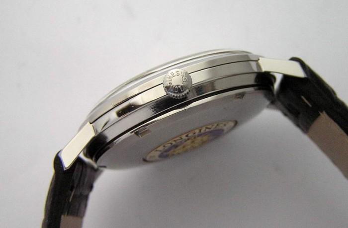 46f10f25 Как отличить оригинальные часы Longines от подделки - Портал ...