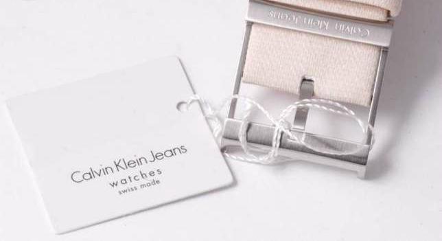 Calvin Klein в как отличить оригинальные часы от подделки - Портал