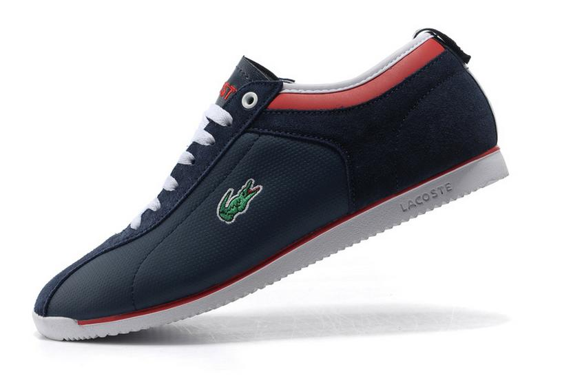 ec2bbf7e7401 Обувь Lacoste – отличия подделки и оригинала - Портал