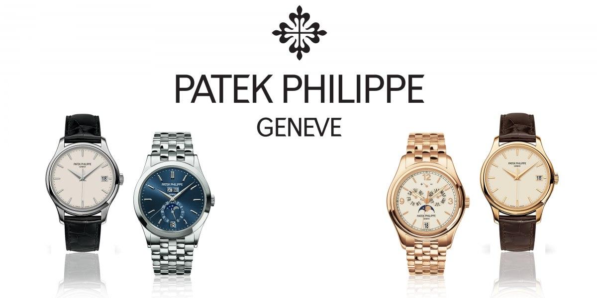 Как отличить оригинал Patek Philippe от подделки