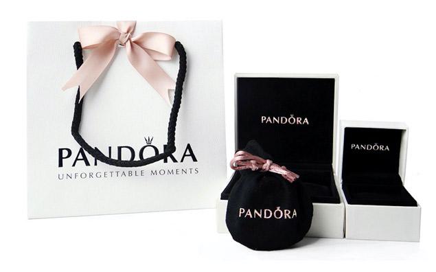 удивительная Pandora как купить оригинальное украшение портал