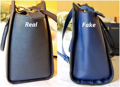 46e476bb6db9 Аутентичная сумка отличается четкими контурами (не выступающими за края  швов) и геометрически правильной формой.