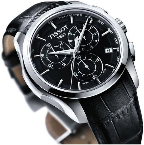 Купить мужские часы тиссот в чем разница