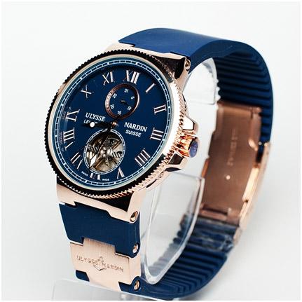 Мужские наручные часы ulysse nardin не оригинал vw