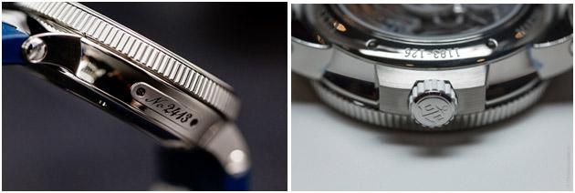Часы ulysse nardin как отличить оригинал от подделки